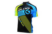 Kellys Pro Race Jersey short sleeve blue